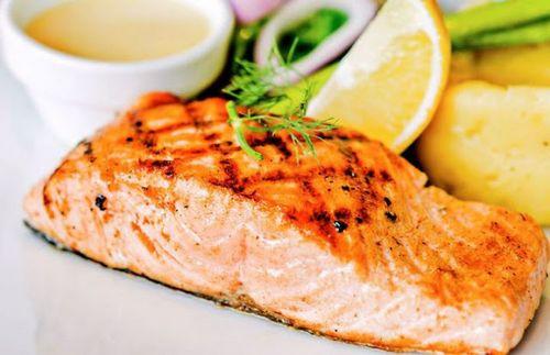 Apa Manfaat Kesehatan Makanan Omega 3? suplemen minyak ikan dapat
