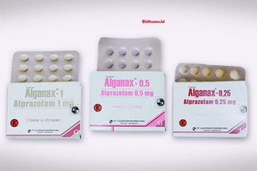 Benzodiazepin Bukan Obat Kecemasan tidak dianggap menyebabkan efek samping
