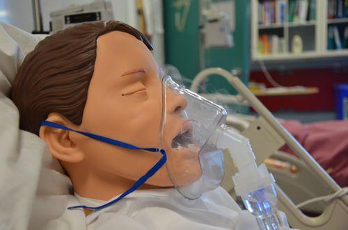 Cairan di paru-paru L - Penyebab Utama Komplikasi Pernafasan Cairan ini juga