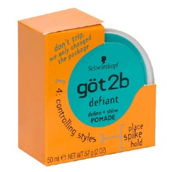 Defiant Definition - A Review tampak agak mahal