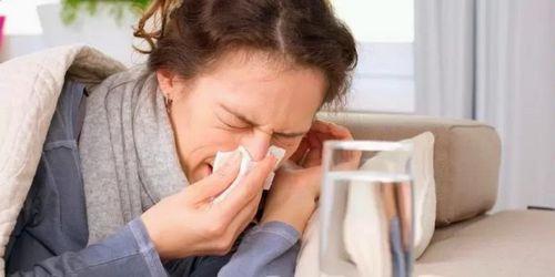Gejala Sindrom Gangguan Pernafasan Akut Sindrom gangguan