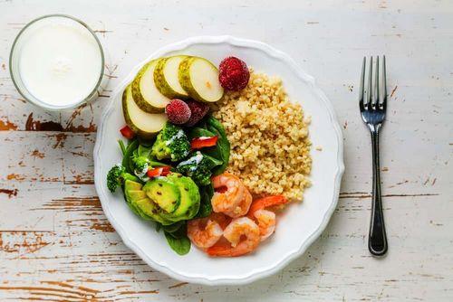 Makanan Sehat Untuk Kesehatan Anda bahwa itu dapat