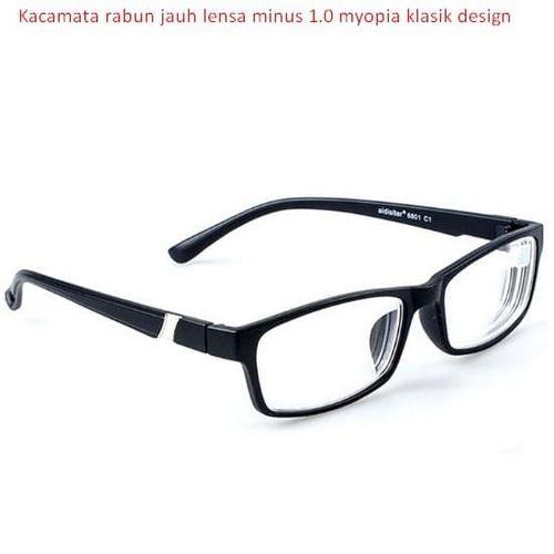 Perbaiki Penglihatan Rabun Dengan Lensa Kontak yang menderita miopia seperti